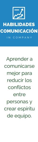 Habilidades Comunicación